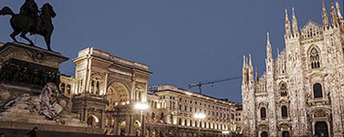 About Milan