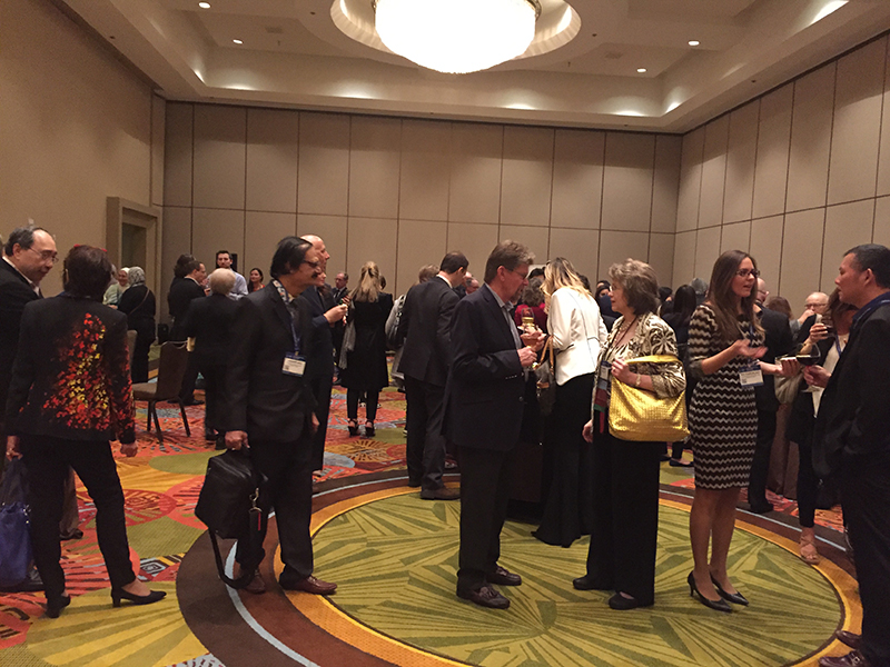 American Academy Of Dermatology 75th Annual Meeting